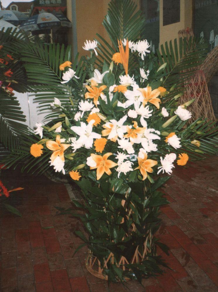 寄托思念013--160元|海葬祭祀鲜花|大连海葬