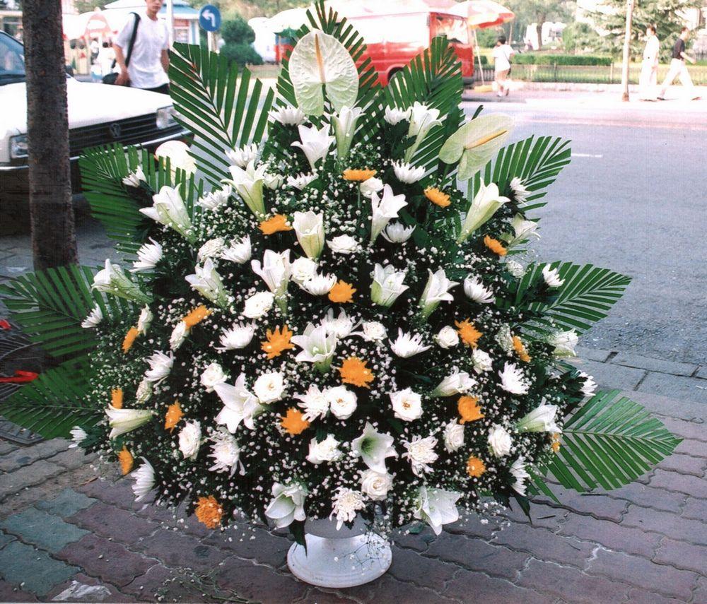 念念不忘018--200元|海葬祭祀鲜花|大连海葬
