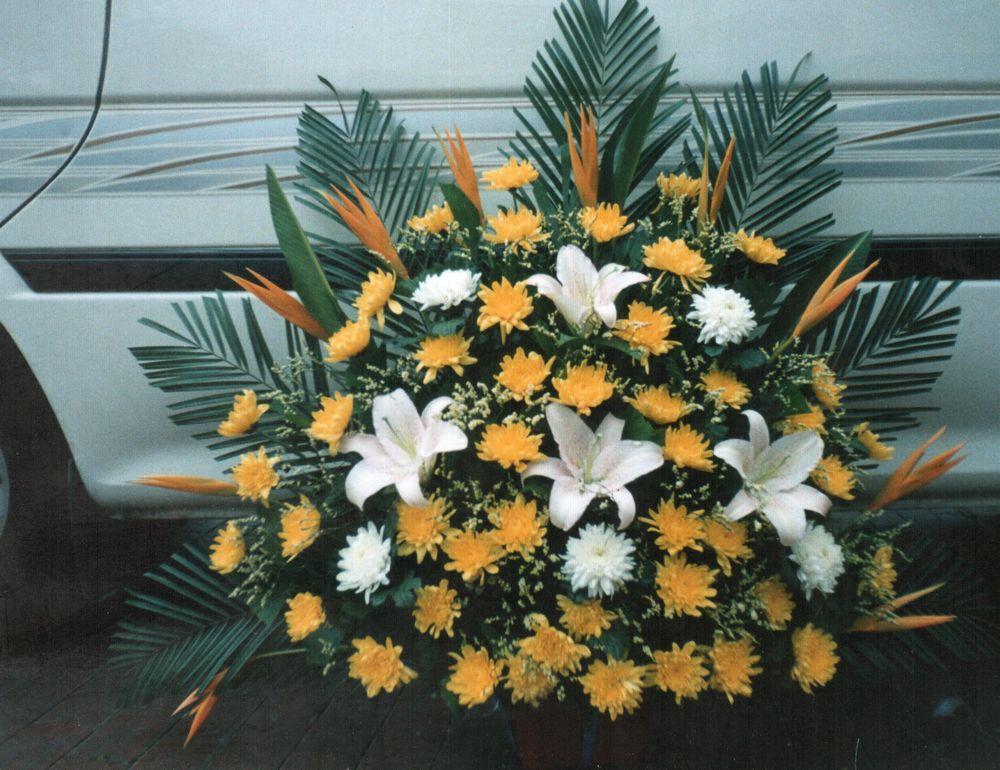 刻骨相思003--300元|海葬祭祀鲜花|大连海葬