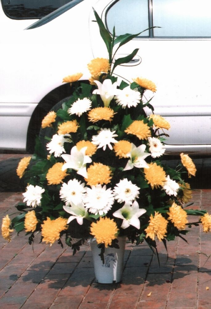 刻骨相思004--260元|海葬祭祀鲜花|大连海葬