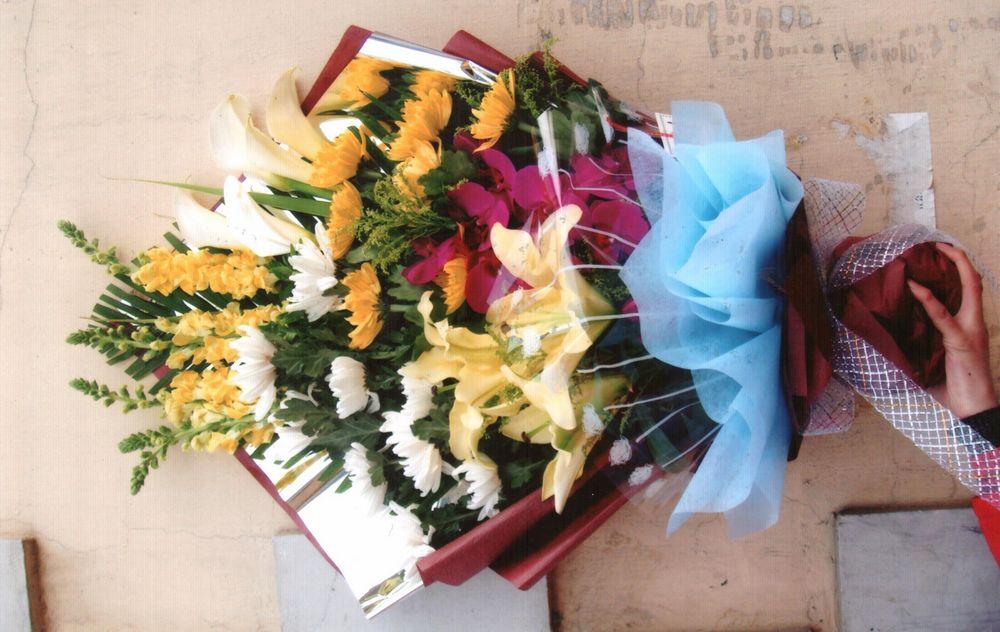 刻骨相思017--230元|海葬祭祀鲜花|大连海葬