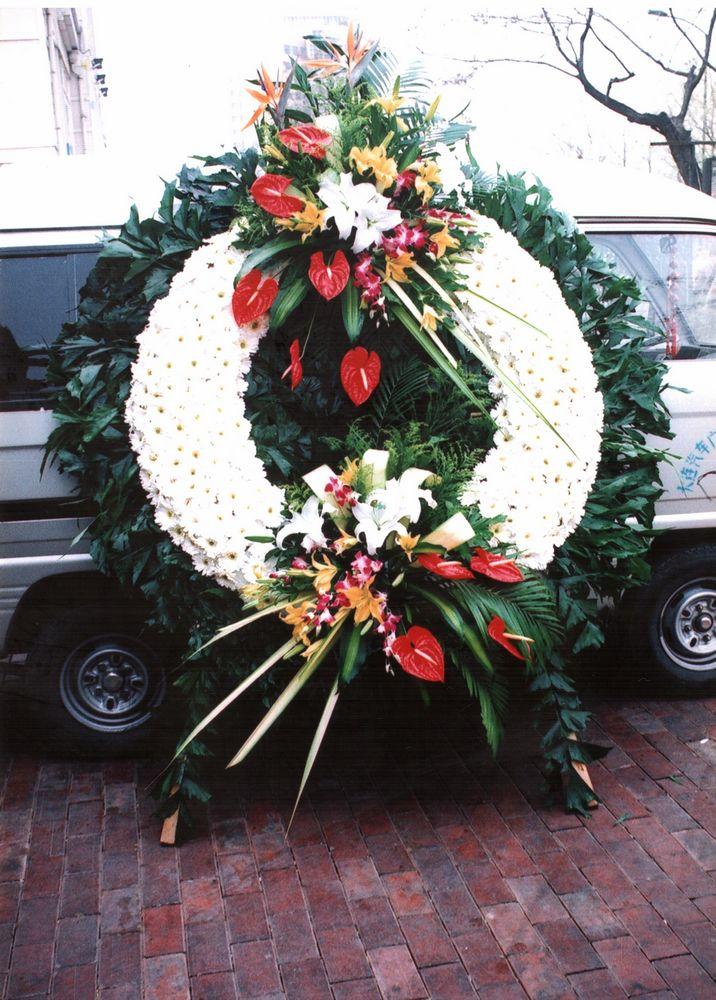 魂牵梦萦--010 340元|海葬祭祀鲜花|大连海葬