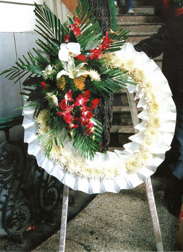 魂牵梦萦--011 340元|海葬祭祀鲜花|大连海葬